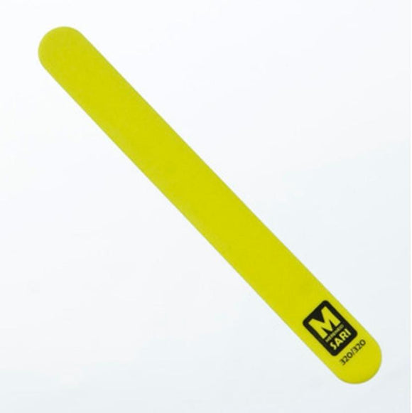 File Yellow 320/320 grit