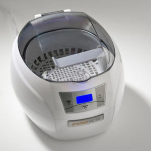 Nail Ultrasonic cleaner - Promed UC-50