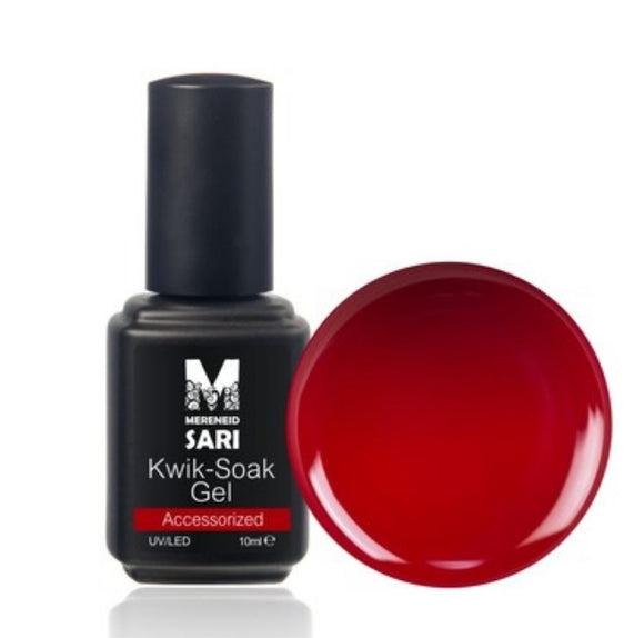GEL POLISH - ACESSORISED