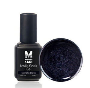 GEL POLISH- MARIANA BLACK