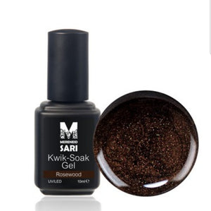 GEL POLISH-Rosewood 15ML