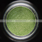 Glitter Dust - Microfine Opaque Light Green
