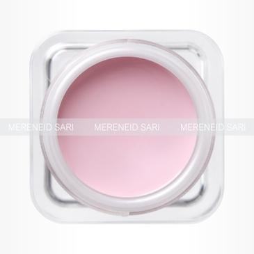 Coloured Gel Powder Pink 5ml