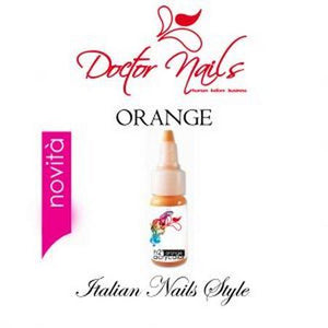 H011 Orange Polycolor 15ml