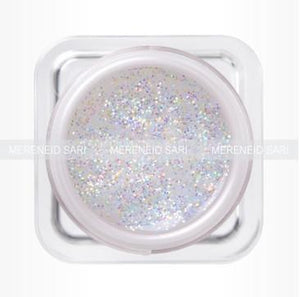 Coloured Gel Illusion Dust 5ml