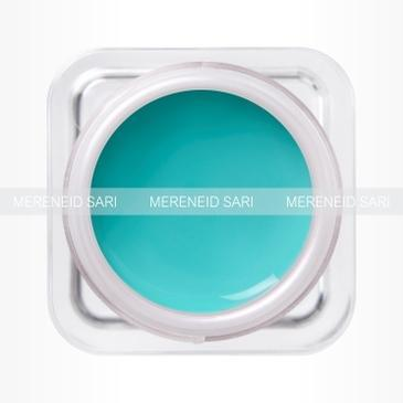 Coloured Gel Amazonite 5ml