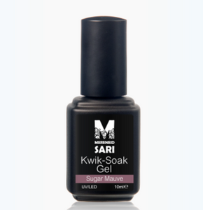GEL POLISH- Sugar Mauve 15ML