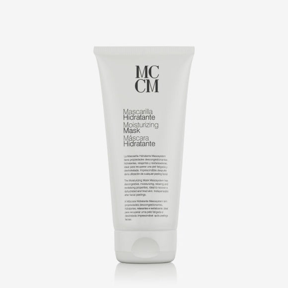 MCCM Moisturizing Mask 500ml