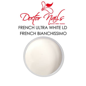 MBA French Ultra White LD