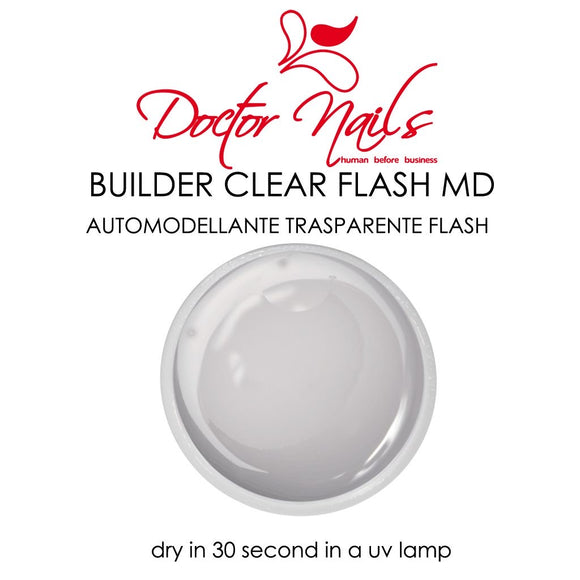 MBA Builder Clear Flash MD