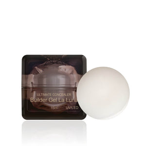 ULTIMATE CONCEALER LA LUNA BUILDER GEL