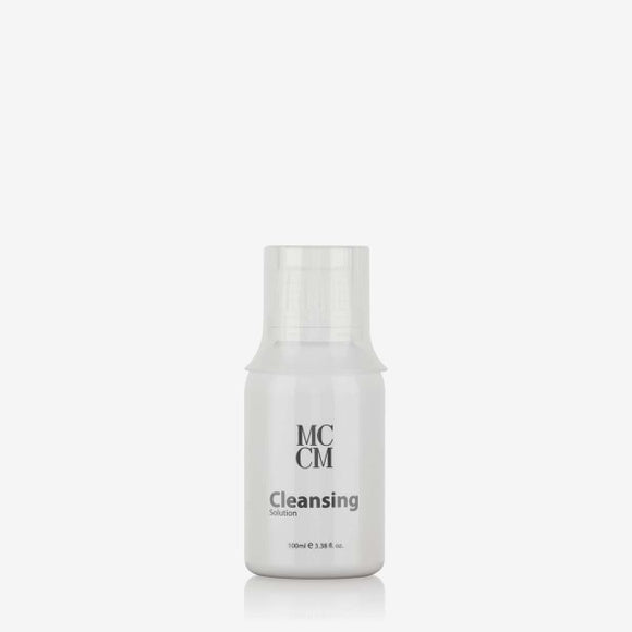 MCCM Cleansing Solution 100ml