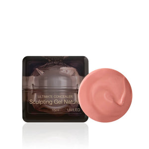 ULTIMATE CONCEALER NATUREL SCULPTING GEL