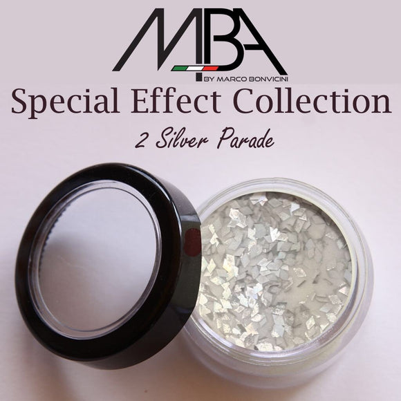 2 Special Effect SILVER PARADE 6g