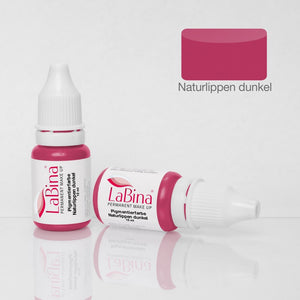 LaBina Pigment PMU NATURAL LIPS DARK C 10ml