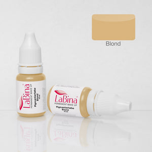 Labina Pigment PMU BLONDE W 10ml