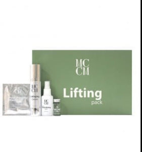 MCCM Treatment Pack Lifting Peel