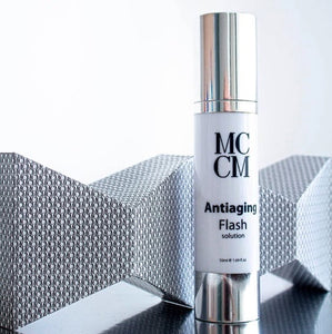 MCCM Antiaging Flash Airless Solution 50ml