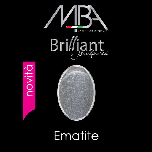 21 Brilliant EMATITE 6g