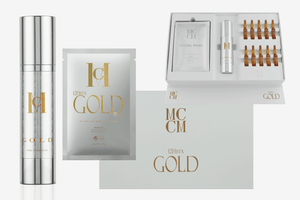 MCCM Meso Infusion Gold Pack