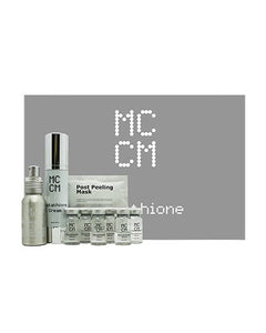 MCCM Treatment Pack Glutathione Peel