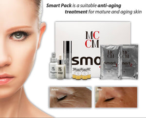 MCCM Smart Antiaging Pack