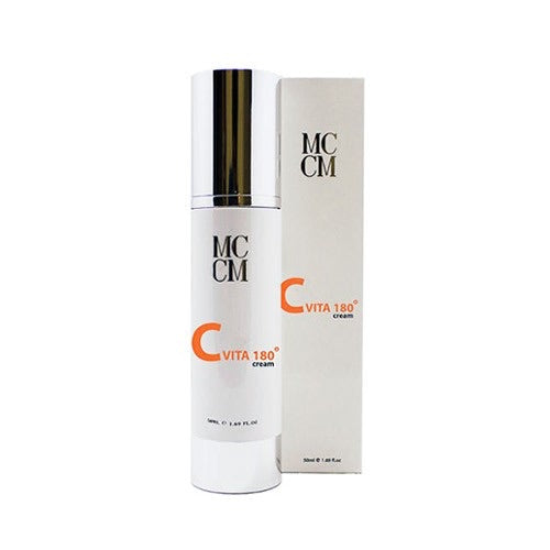 MCCM CVita 180 Cream 50ml