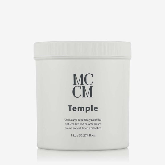 MCCM Temple Body Cream