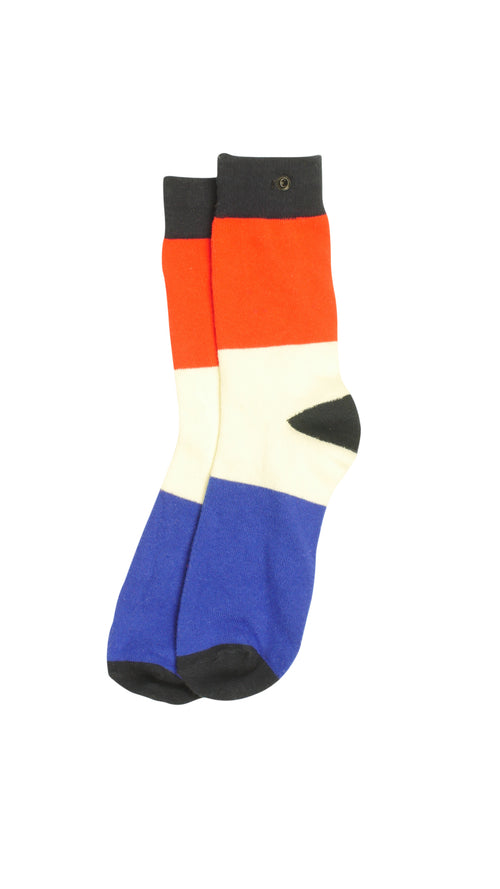 The Freedom Fighter Socks 3-Pack