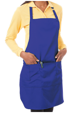 Texas Sojourners Apron
