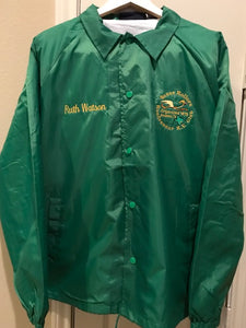 Texas Rollers Light Weight Jacket, 2X-4X