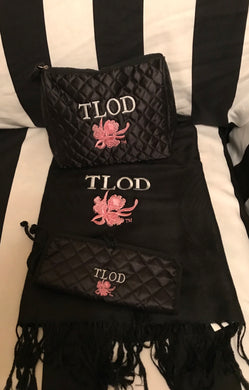 TLOD Travel Set