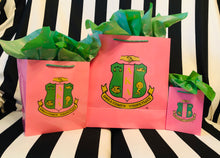 Pink Princess Gift Set (Includes Green AKAPaper)