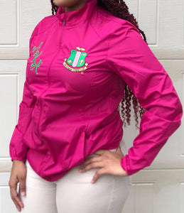 Highly AKlAimed Ivy Light Weight Jackets