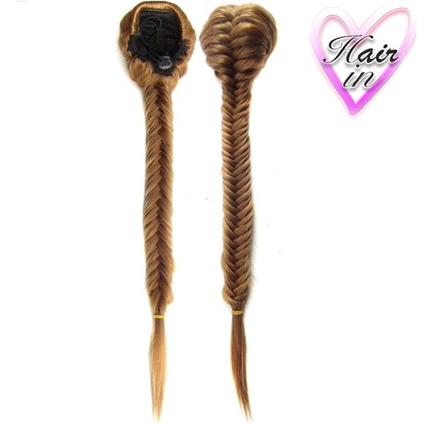 Braid up extensions