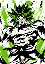 INKED BROLY