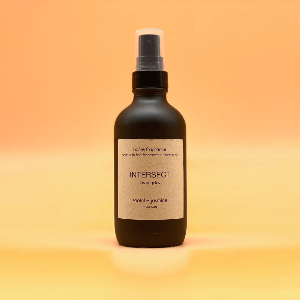 Santal + Jasmine Room Spray 4 oz