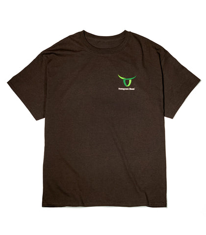 Green Horns Shirt
