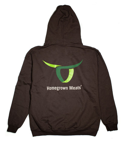 Green Horns Sweatshirt