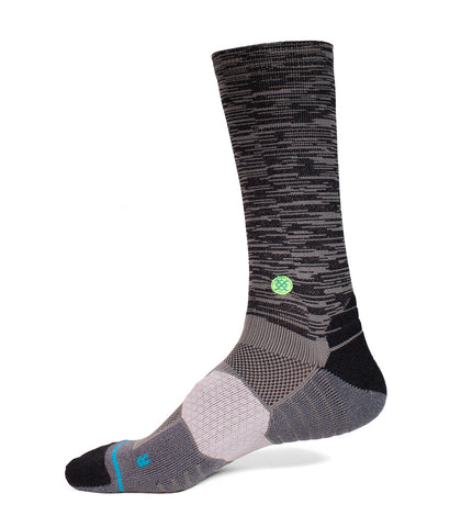 Homegrown x Stance Socks Collab - Black