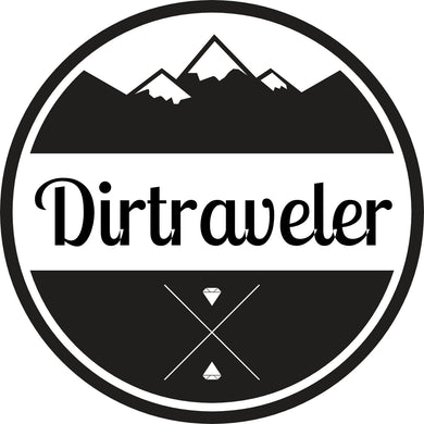 Dirtraveler Patch