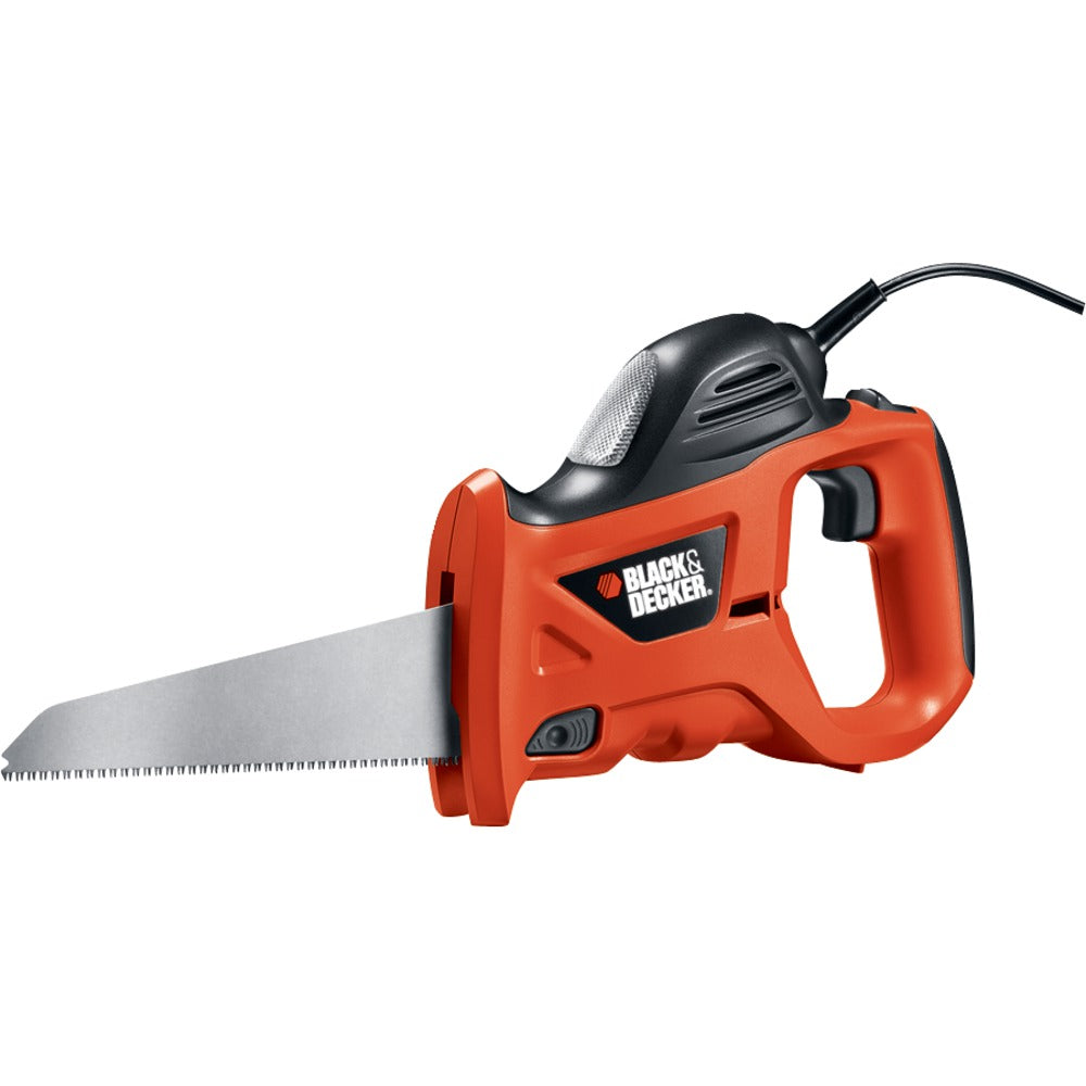 Black & Decker Powered Handsaw With Bag