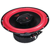 "Cerwin-vega Mobile Vega Series 2-way Speakers (6.5"" 400 Watts Max Coaxial)"