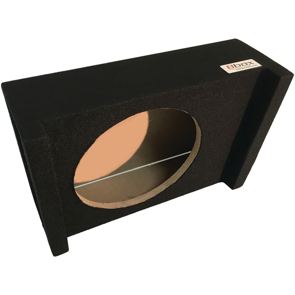"Atrend Bbox Series Single Sealed Shallow-mount Downfire Enclosure (12"")"