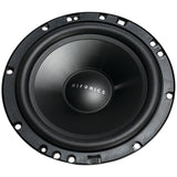 "Hifonics Zeus Series 6.5"" 400-watt 2-way Component Speaker System"