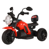 Children's electric motorcycle Boy girl baby electric car 1-3-6 years old children's toy car