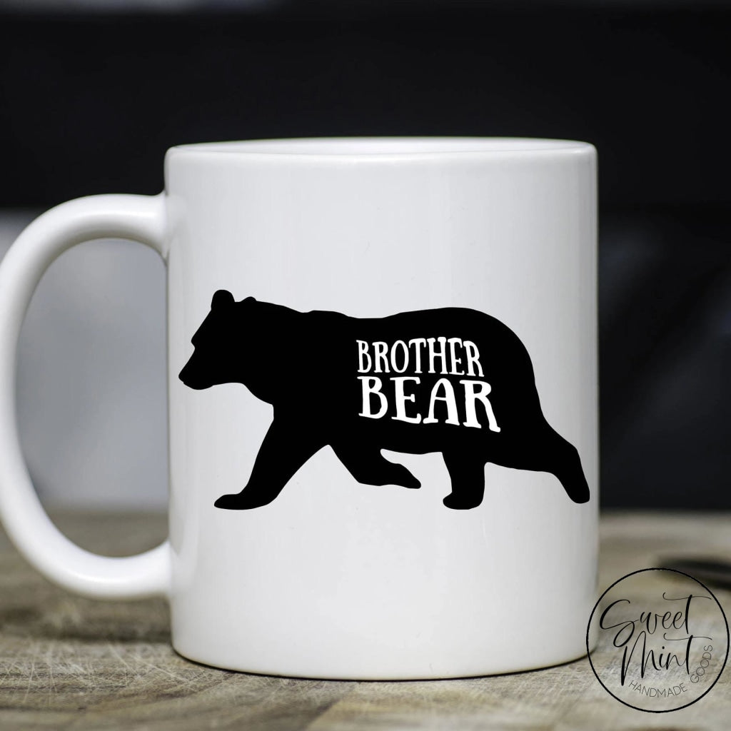 Brother Bear Mug