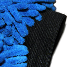 3 Pack Microfiber Mitts 8 in. x 11 in. Combo