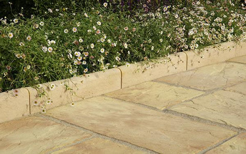 Dalestone Edging