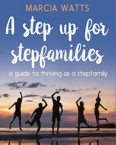 A Step Up For Stepfamilies